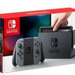 大人気ゲーム!Nintendo Switch(ニンテンドースイッチ)
